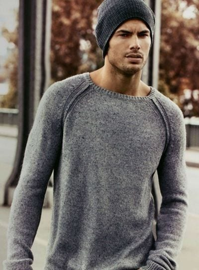 f8099651da39d How to Wear Beanie Guys - 15 Ways to Rock Beanie for Men
