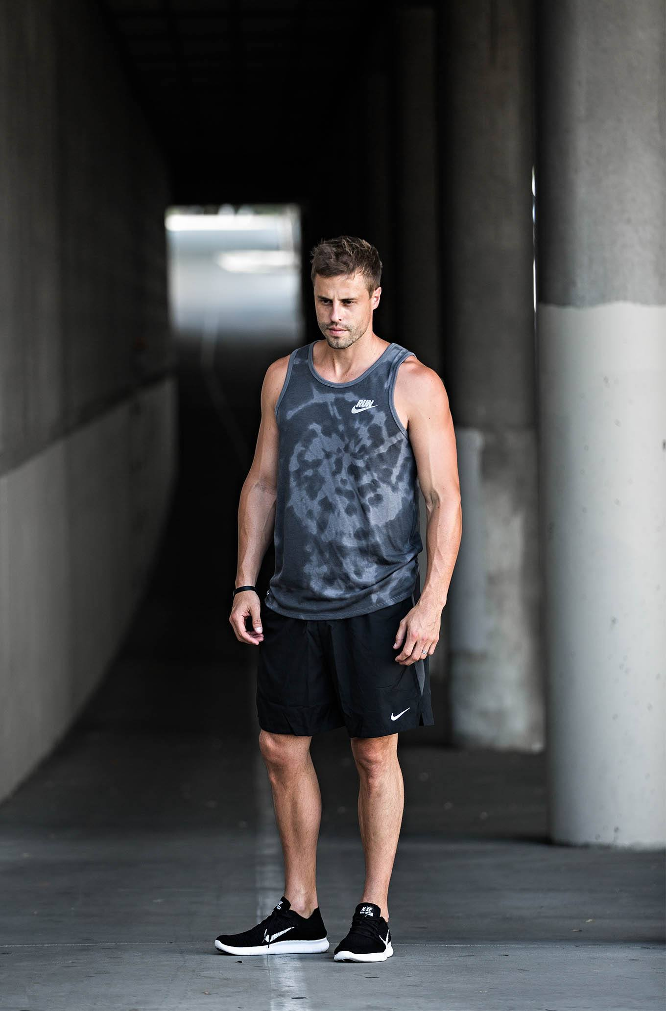 Men S Workout Outfits 20 Athletic Gym Wear Ideas For Men
