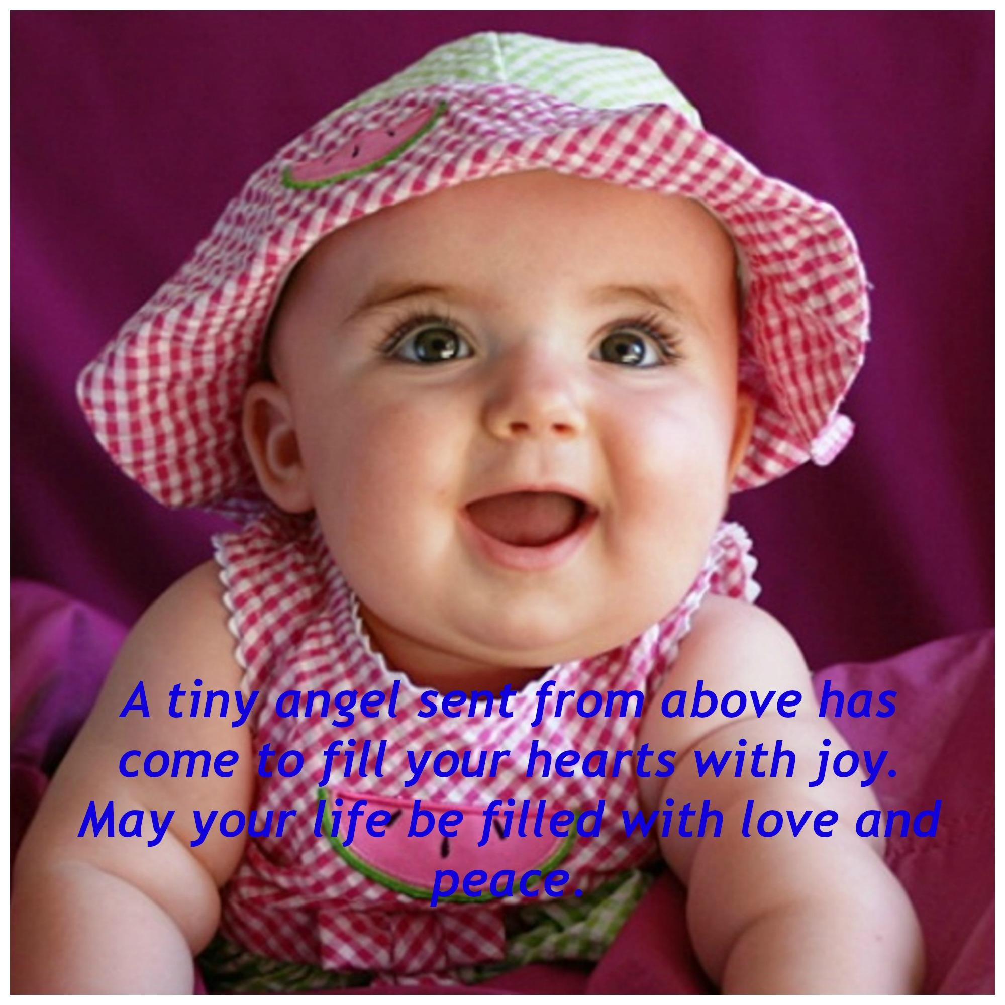 50 islamic birthday and newborn baby wishes messages quotes m4hsunfo