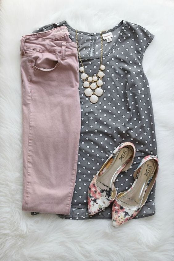 Outfits for easter (2)