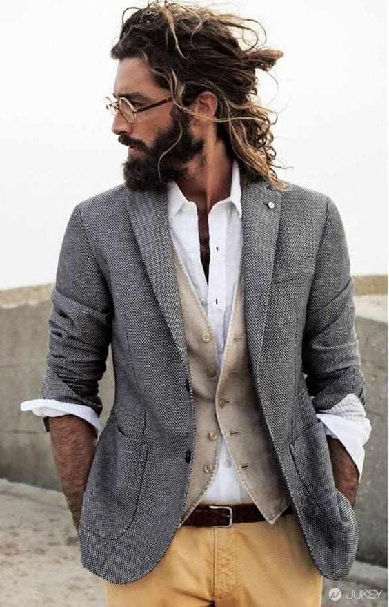 d81b14b003d Bohemian Outfits for Men–17 Ways How to Get a Bohemian Style