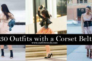 how to wear a corset belt (32)