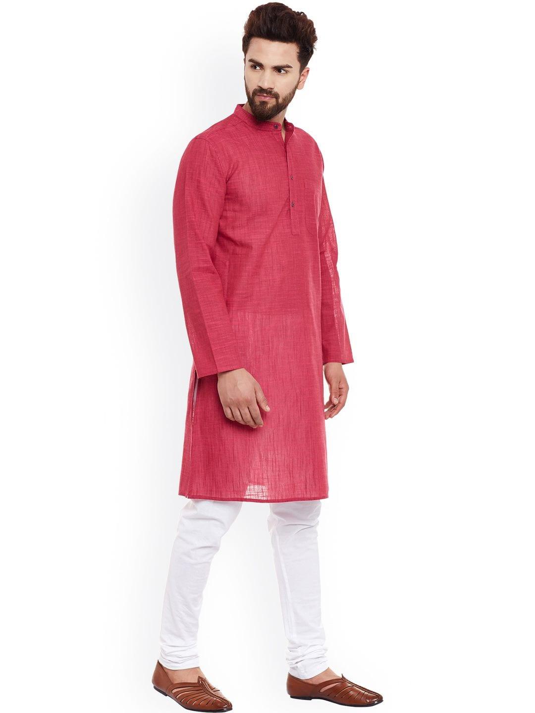 Kurta Pajama For Men 18 Men S Kurta Pajama Styles For Wedding