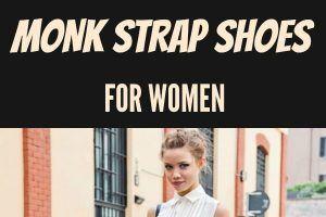 MONK-STRAP