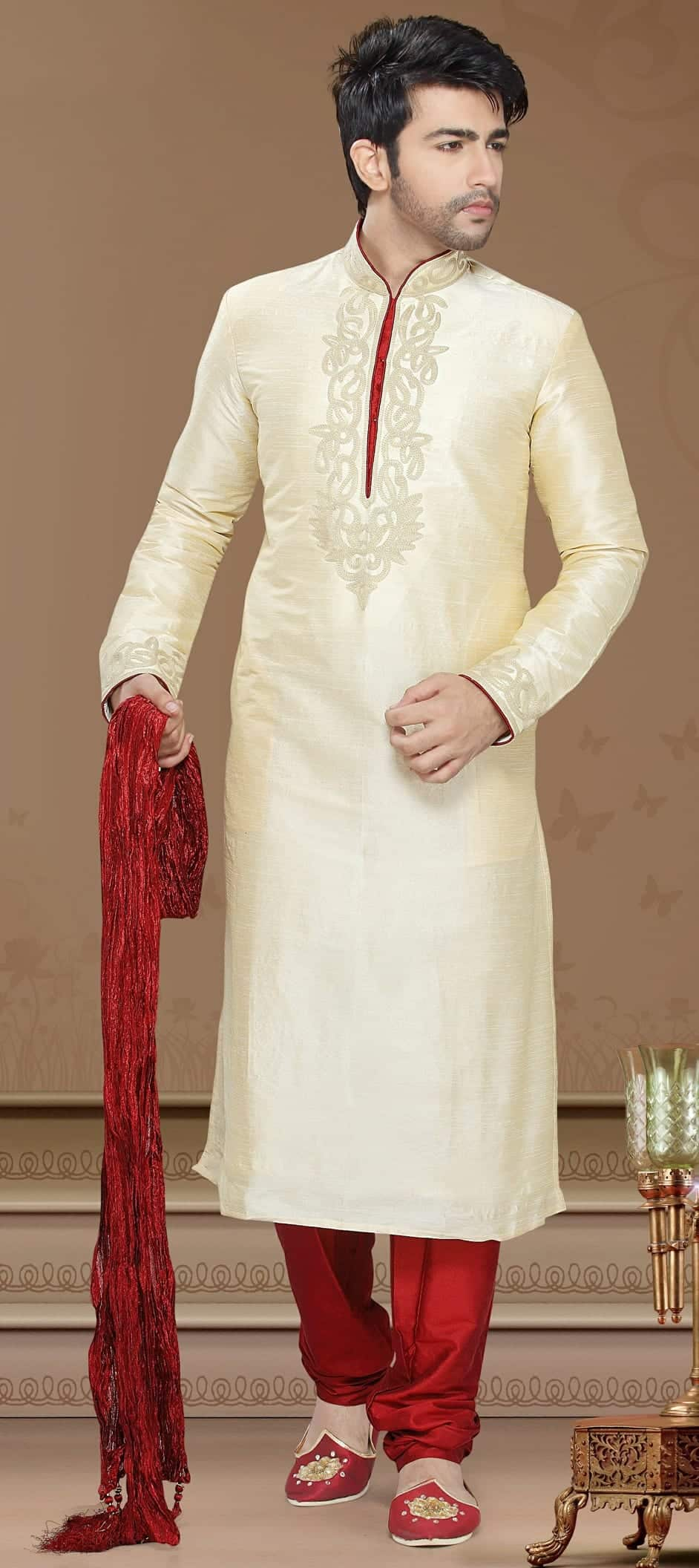 Kurta Pajama For Men 18 Men S Kurta Pajama Styles For Wedding