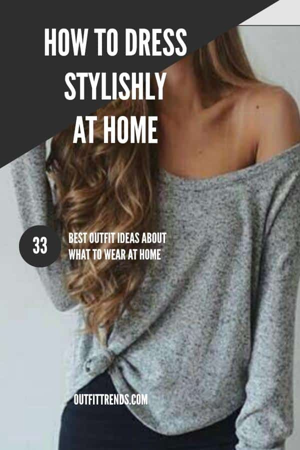 0fc90e1c9 Girls Summer Home Wear-33 Best Ideas on What to Wear at Home