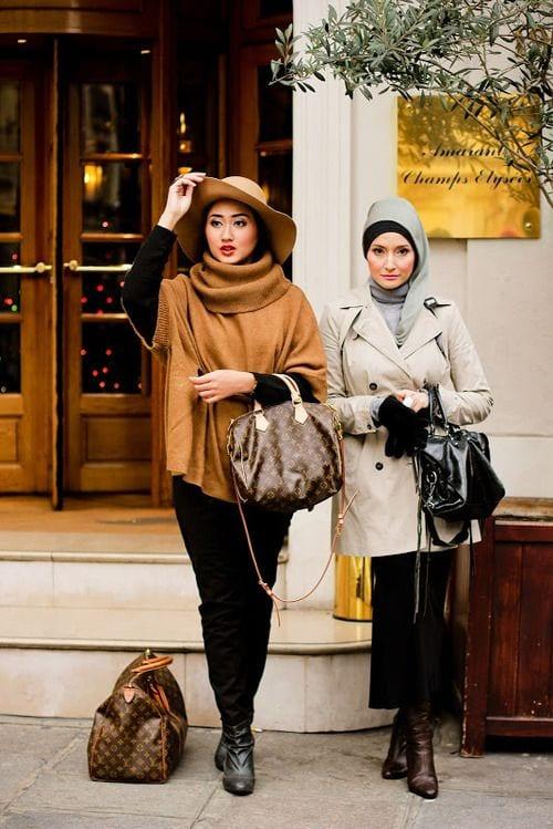 20 Ways to Wear Silk Hijab (35)