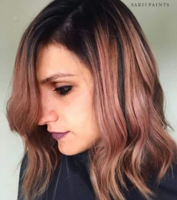 Blorange Hair Color, Cut and Styling Ideas (30)