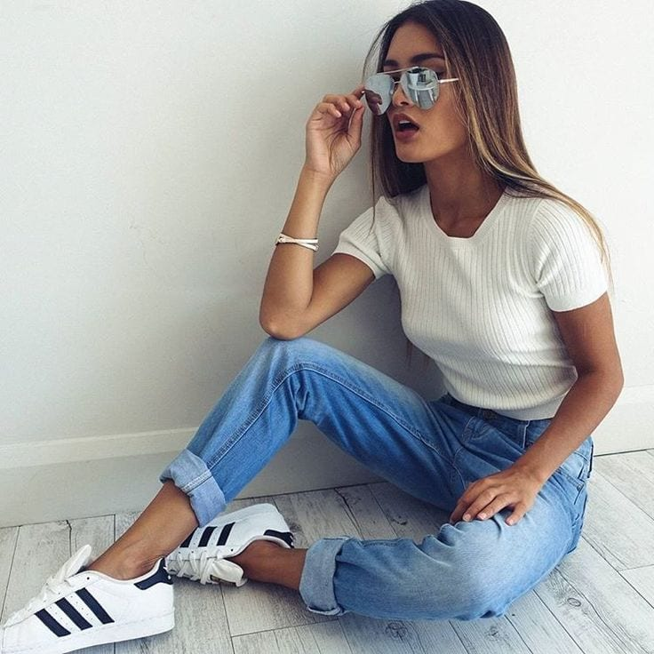 245ded112 Summer School Outfits-30 School Outfits for Girls in Summers