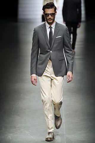 how to style business attire in summer for men (19)
