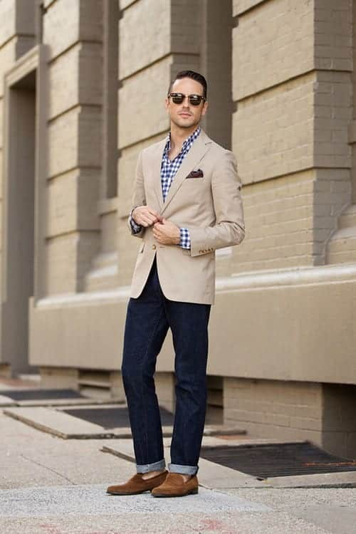 8f8be6e6fb4 how to style business attire in summer for men (8)