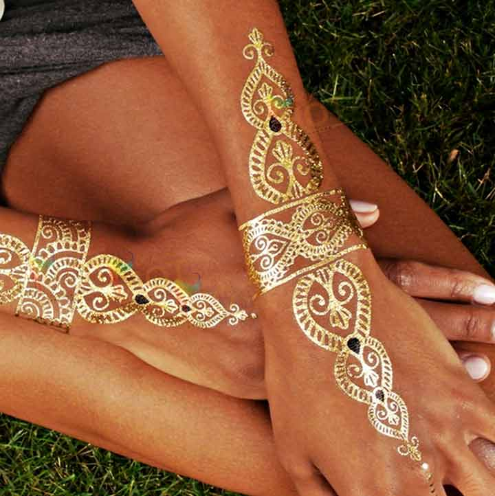 latest henna tattoo ideas (48)
