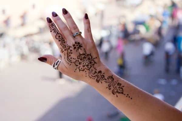Trending Mehndi Designs 50 Latest Henna Tattoo Ideas For 2018: Trending Mehndi Designs-50 Latest Henna Tattoo Ideas For 2019