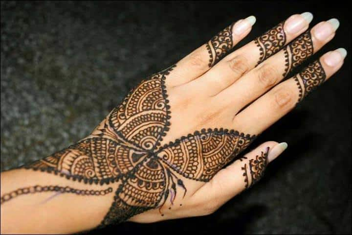 latest henna tattoo ideas (33)