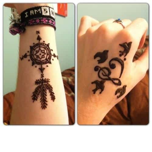 latest henna tattoo ideas (32)