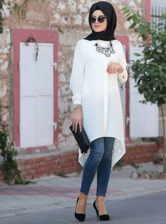 20 Ways to Wear Silk Hijab (20)