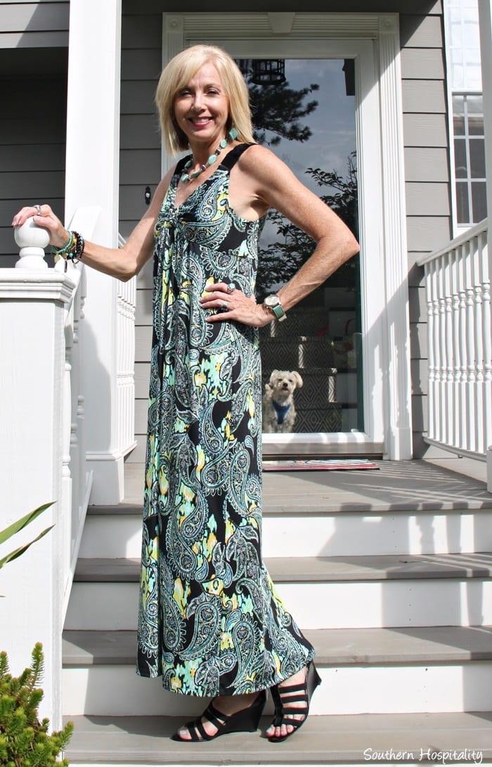 Summer Clothes For Mature Women