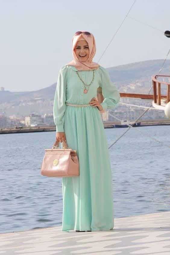 20 Ways to Wear Silk Hijab (15)