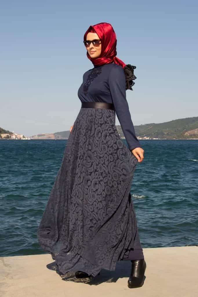 20 Ways to Wear Silk Hijab (12)