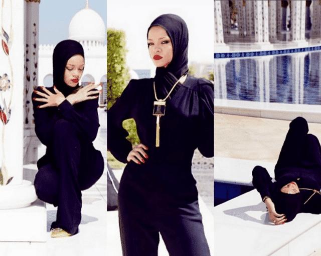 20 Ways to Wear Silk Hijab (9)