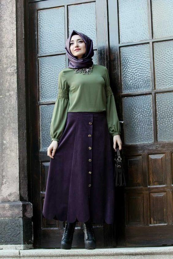 20 Ways to Wear Silk Hijab (7)
