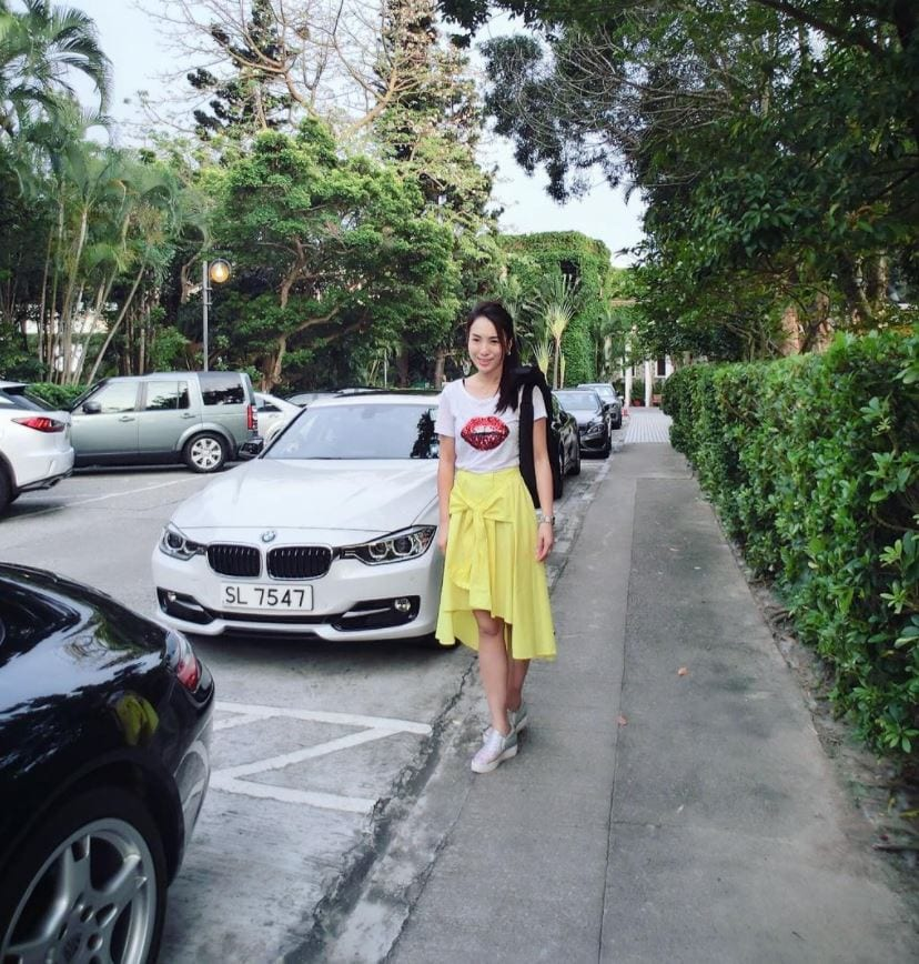 how to wear yellow skirt (15)