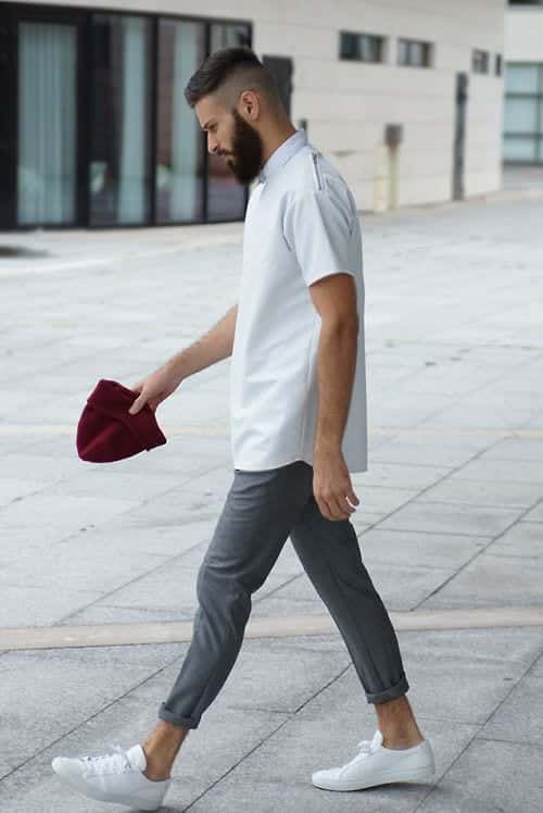 Sweatpants for Street Style
