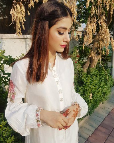 2019 Eid Hairstyles 30 Latest Girls Hairstyles For Eid