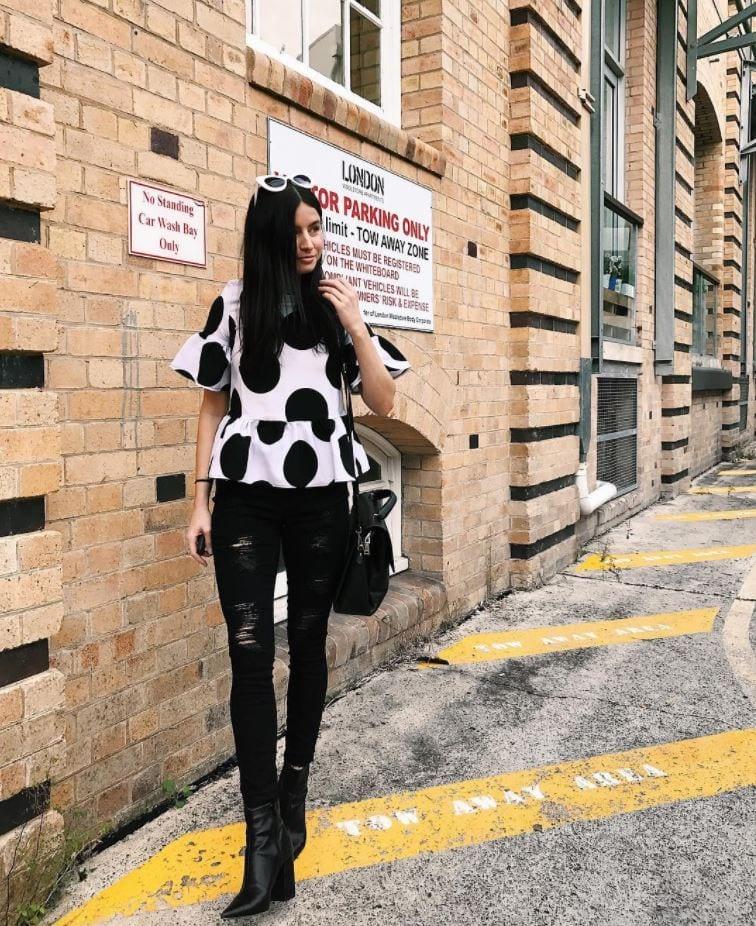 Top 20 Women Fashion Accounts to Follow (21)