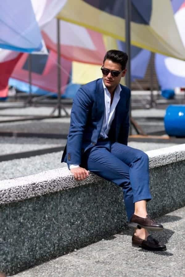 how to style business casual attire for men (26)