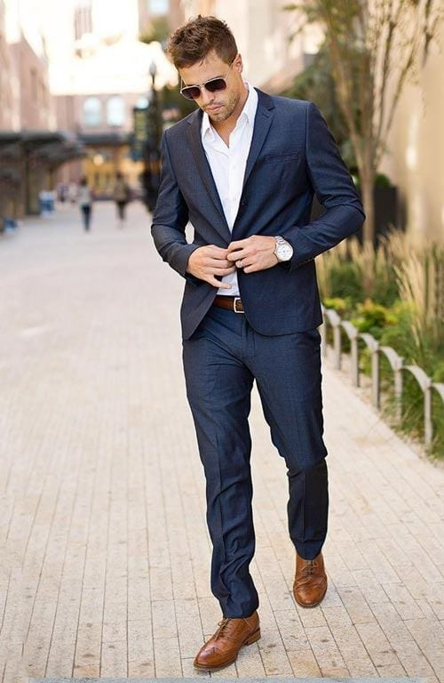 how to style business casual attire for men (23)