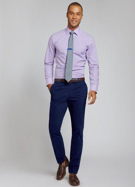 how to style business casual attire for men (14)