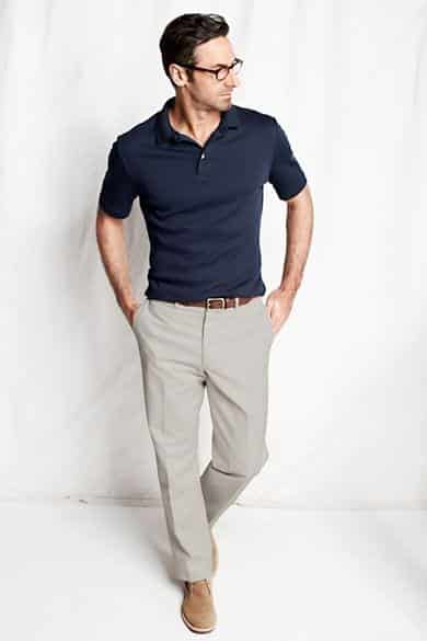 How To Style Business Casual Attire For Men 11