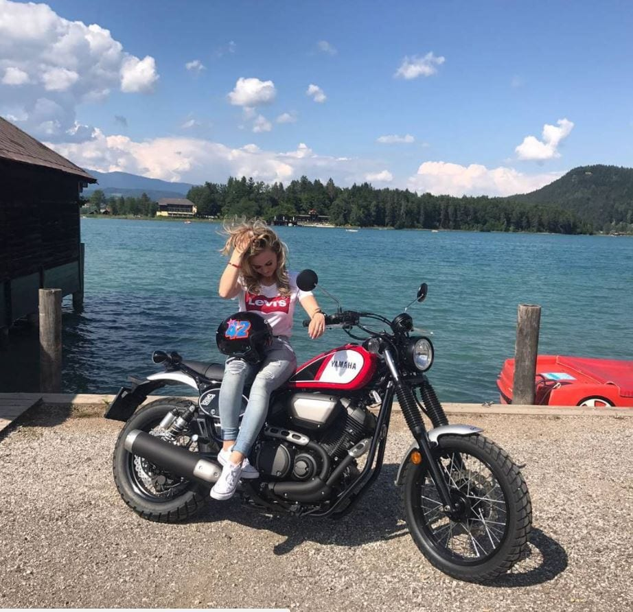 most beautiful biker girls on Instagram (16)