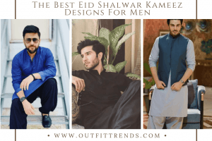 men eid shalwar kameez designs