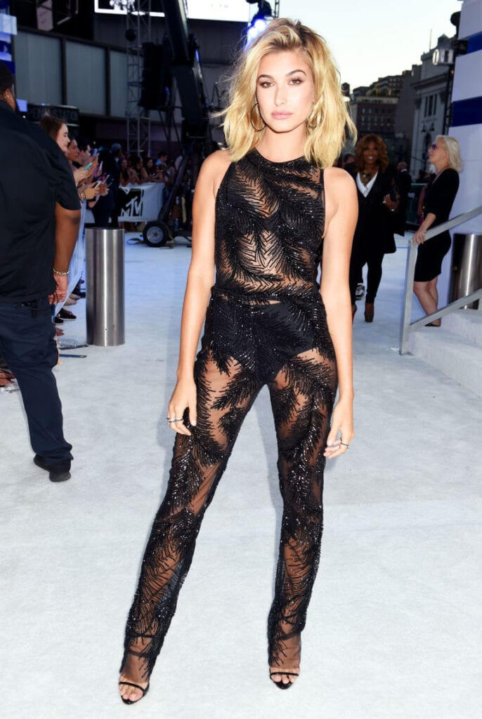How to wear a sheer club outfit (23)