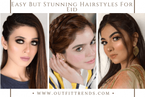 best hairstyles for eid