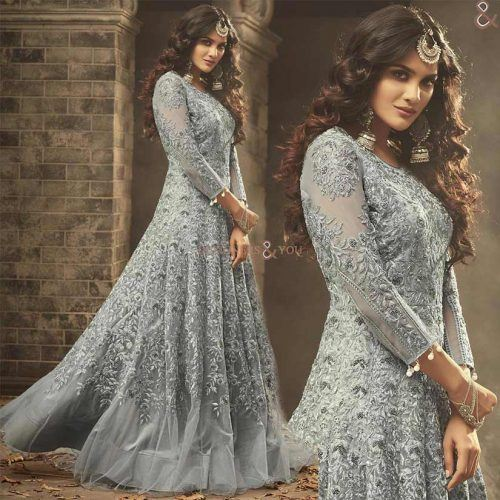 efd1624d54d 25 Latest Style Indian Eid Dresses For Girls this Eid 2018