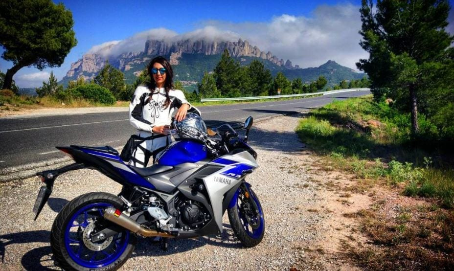 most beautiful biker girls on Instagram (13)