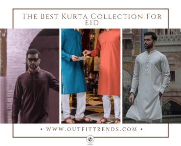 how to wear kurta for eid men