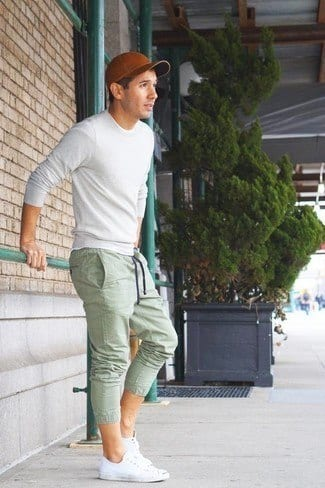 how to wear a mint pant (10)