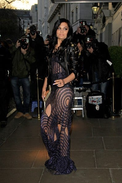 How to wear a sheer club outfit (18)