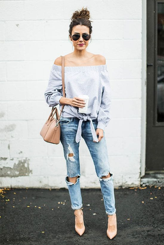 30 Casual Club Outfits (20)
