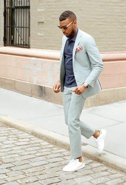 how to wear a mint pant (4)