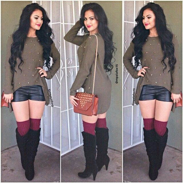 30 Casual Club Outfits (4)