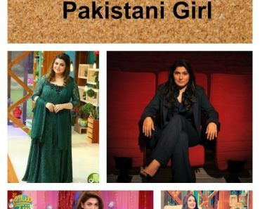 25 Ways to Dress if You're a Curvy Pakistani Girl