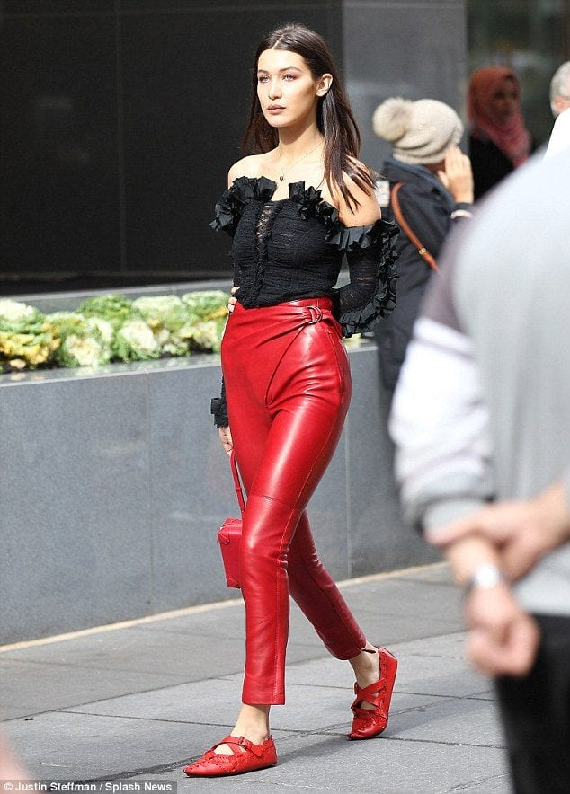 celebrity style Work Outfits for women (30)