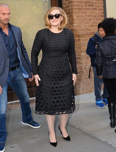 celebrity style Work Outfits for women (26)