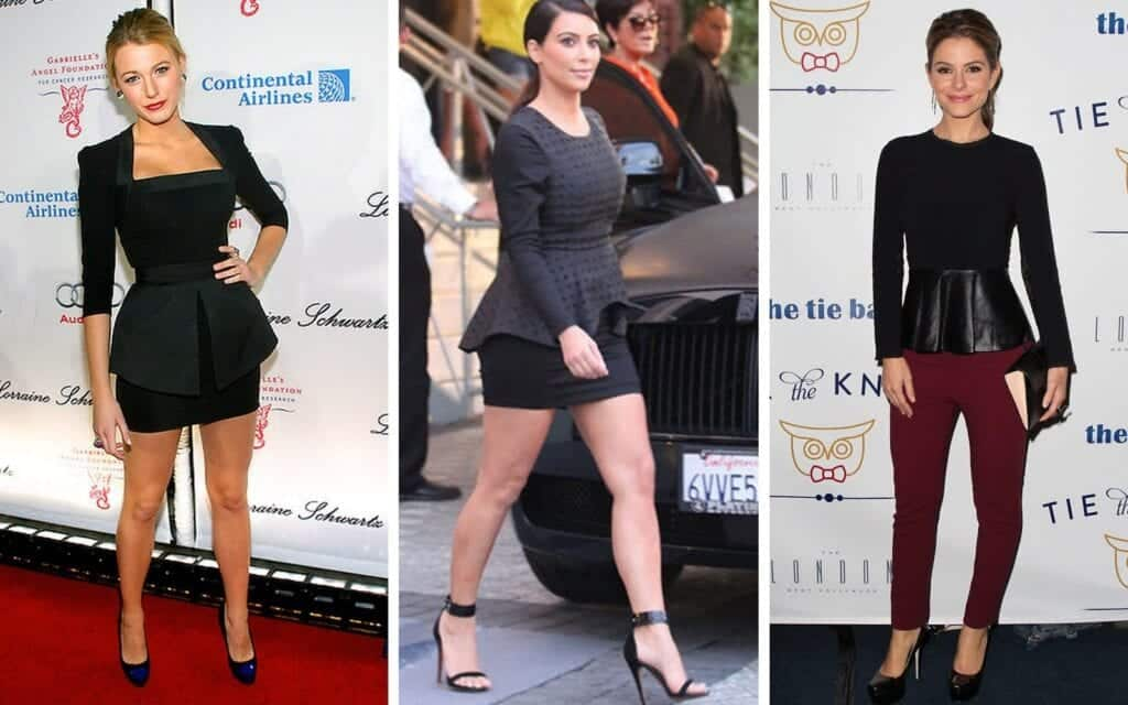 celebrity style Work Outfits for women (24)