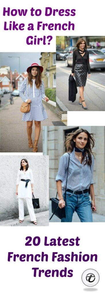 How to Dress Like a French Girl (1)